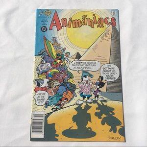 🔹5/$26 Animaniacs #6, Oct '95 DC Comics